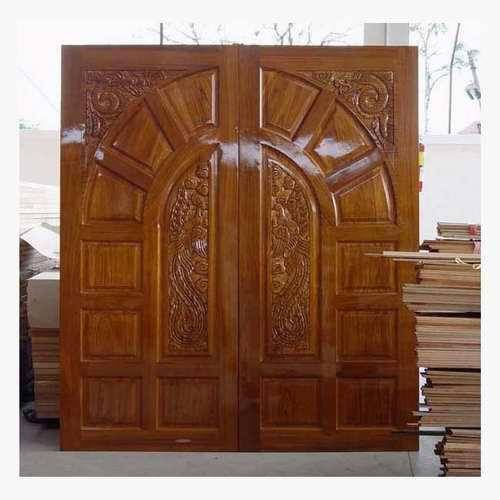 Residential doors residential custom doors residential for Wood entrance doors residential