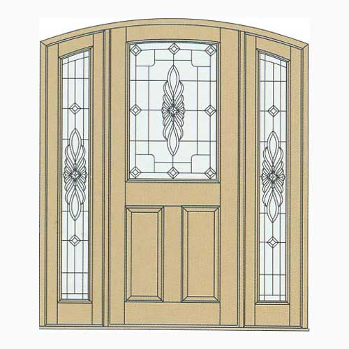 French Doors French Wood Doors French Teak Doors Custom French ...